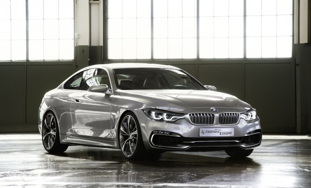 Bmw 4 Series Coupe Concept 625 215 378 Rs246 Com