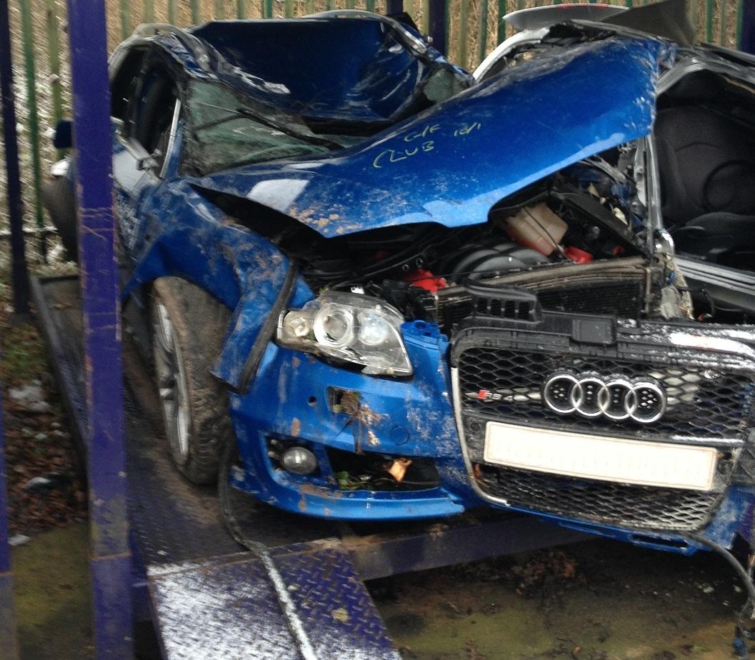 Bad Week For Sprint Blue Rs4 Avants Rs246 Com