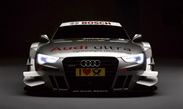 Audi RS 5 DTM 2013