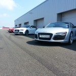 ADE 2013 002 - R8 V10 RS5 TTRS