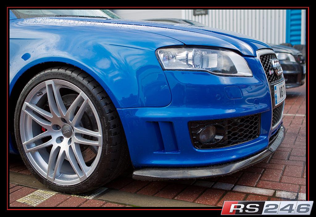 Audi S4 0 60 >> Audi S4 | RS246.com