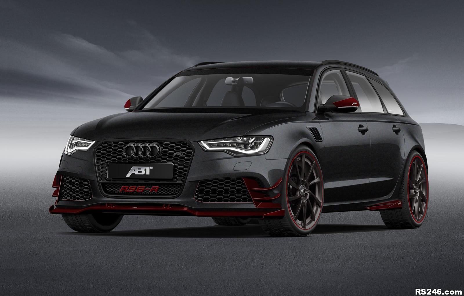 Limited Edition Abt Rs6 R Rs246 Com